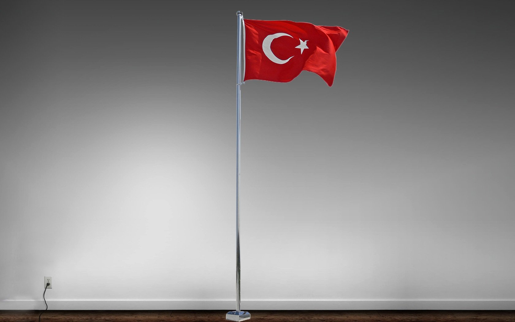 Bayrakçı Flama Bayrak